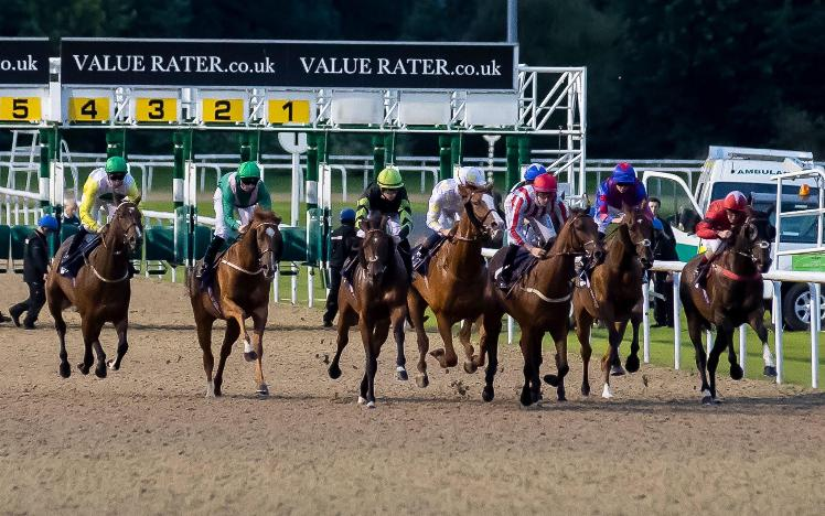 Value Rater Racing Club